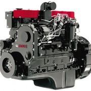 Капитальный ремонт двигателя Cummins QSB 5.9 фото