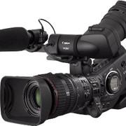 Профессиональная видеокамера Canon XL H1S фото