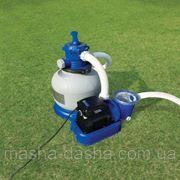 Песочный Фильтр-насос для бассейнов Intex 56674 (6000л/ч) фото