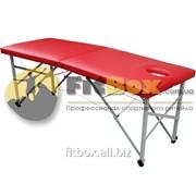 Массажный стол складной МСУ Simplex, art: , art: MSU-S фото