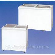 Ларь морозильный VESTFROST IKG 405 фото