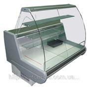Холодильная витрина Siena-K фото
