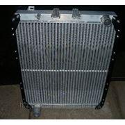 Радиатор водяного охлаждения 555132Т-1301010 фото