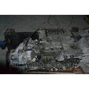 Коробка передач VOLVO FH12 автомат AT2512c фото