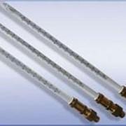 Термометр для измерения температуры каплепадения ТН-4М исп.3 (цена без НДС) фото