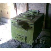 Кухня полевая МК-30 фото
