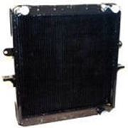 Радиатор для МАЗ фото
