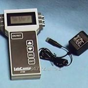Анализатор солей в сырой нефти SCTO-2100 фото