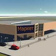Строительство Торговых и развлекательных центров под КЛЮЧ фото
