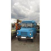 Автобус КАВЗ 685, 1984 г., отличное состояние фото