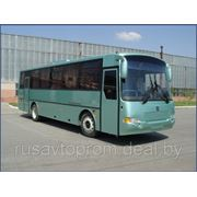 Автобус КАВЗ 4238-02 (Евро-3) фото