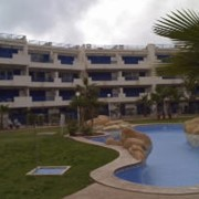 2-х комнатные квартиры в Испании фото