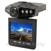 Автомобильный видеорегистратор Armix DVR Cam-200. фото