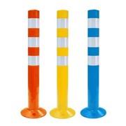 Дорожный гибкий сигнальный столбик, 750мм фото