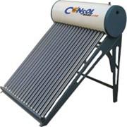 Солнечные водонагреватели DP420-47/1500-24 фото