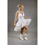 Платье летние №15 фото