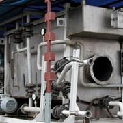 Оборудование для прочистки и дезинфекции систем отопления и водоснабжения фото