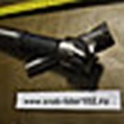 Фреза шпоночная к. х. ф 17х2х12 ВК8 фото