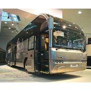 Автобус туристический TEMSA Diamond (50+1+1) фото