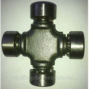 Крестовина 6430-3444063-СБ рулевого кардана маз (подшипники - 904700У) фото