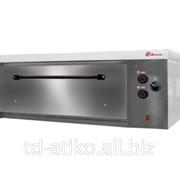 Хлебопекарная ярусная печь ХПЭ 750-500.11 фото