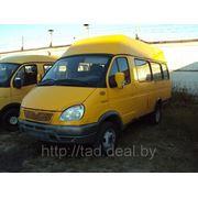 ГАЗ-3234, 2007 г. в., микроавтобус, в наличии, фото
