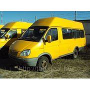 ГАЗ-3234, 2007 г. в., микроавтобус, в наличии. фото