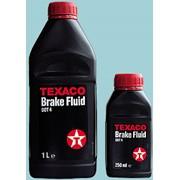 Жидкость тормозная BRAKE FLUID DOT 4 фото