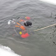 Подводно-технические работы фото