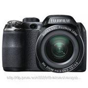 "Цифровая камера Fuji FinePix S4500 black_ (14.0 Mpx, 24x zoom, LCD - 3.0"", 24-576mm, CCD-shift type, Videj 1280 x 720, SD/SDHC, NTSC/PAL, USB 2.0 фото"