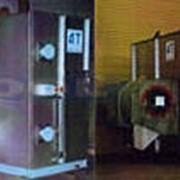 Вентиляторные градирни фото