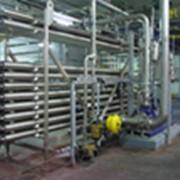 Мембранные установки Мембранные установки Envopur® для очистки промышленных стоков фото