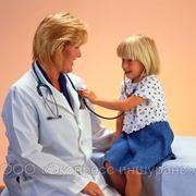 Страхование медицинских расходов (ДМС) фото