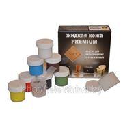 Жидкая кожа Premium - средство для ремонта изделий из кожи и винила фото