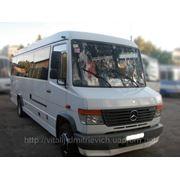 Комфортабельные пассажирские перевозки Mercedes Sprinter, Volkswagen Transporter T5, Neoplan, Man, Volvo и др. фото