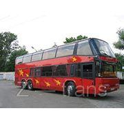 Пассажирские перевозки автобусом фото