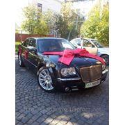 Chrysler 300c в Закарпатье аренда машин фото