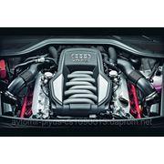 Легковой автомобиль представительского класса Audi a8 фото