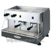 Кофемашина MONROC Pulser 2gr фото