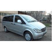 Пасажирські перевезення по Україні 8 місним мікроавтобусом. фото