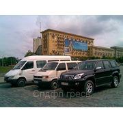 Пассажирские автоперевозки Харьков, Украина, Россия фото