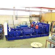 Насосные агрегаты с дизельным приводом фото