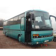 Пасажирські перевезення автобусом SETRA S250 фото