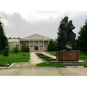 Калуга — Кельменцы фото