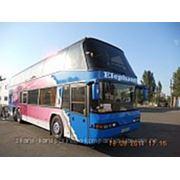 Автобус Neoplan 122 фото