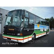 Перевезення пасажирів, прокат автобуса, замовити автобус фото