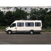 Заказ микроавтобуса донецк фото