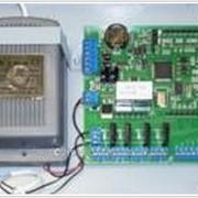 Специализированный контроллер Gate-P-4000-Паркинг фото