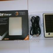 Солнечная зарядка телефона 5v и 9 5v фото