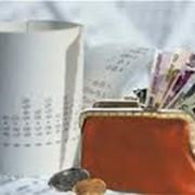 Анализ финансовой целесообразности, Финансовый анализ. фото
